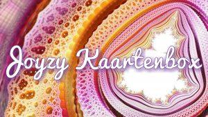 Joyzy Kaartenbox