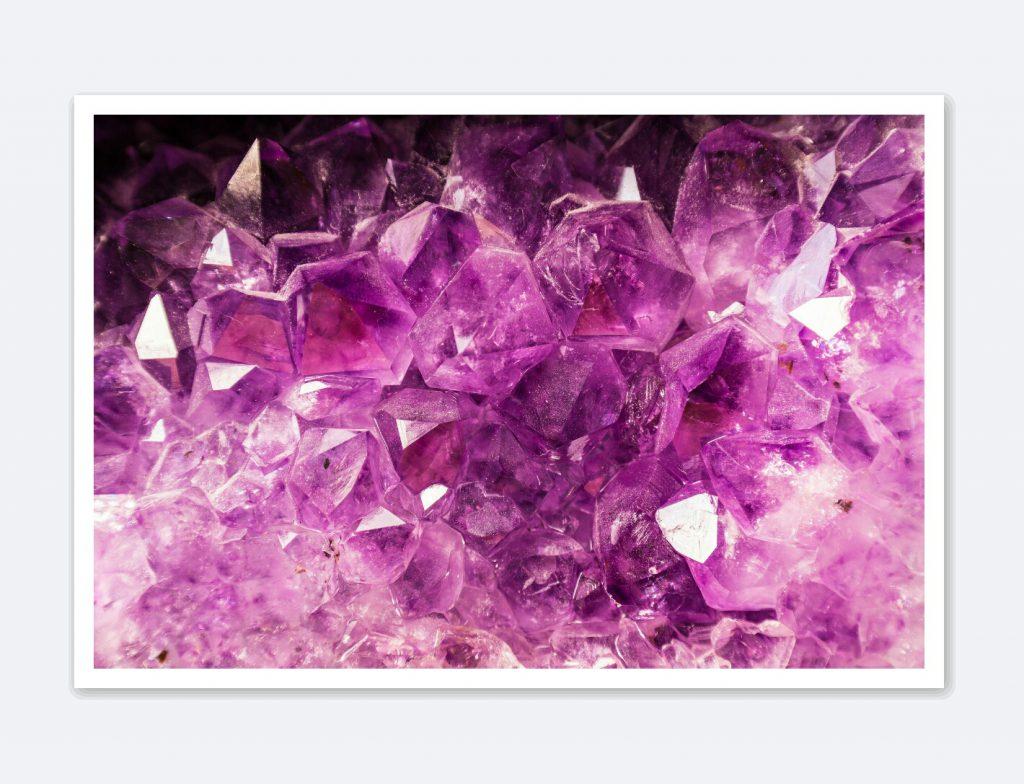 Crystal (Deze kaart is op aanvraag)