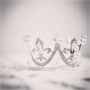 Prinsesje op de erwt